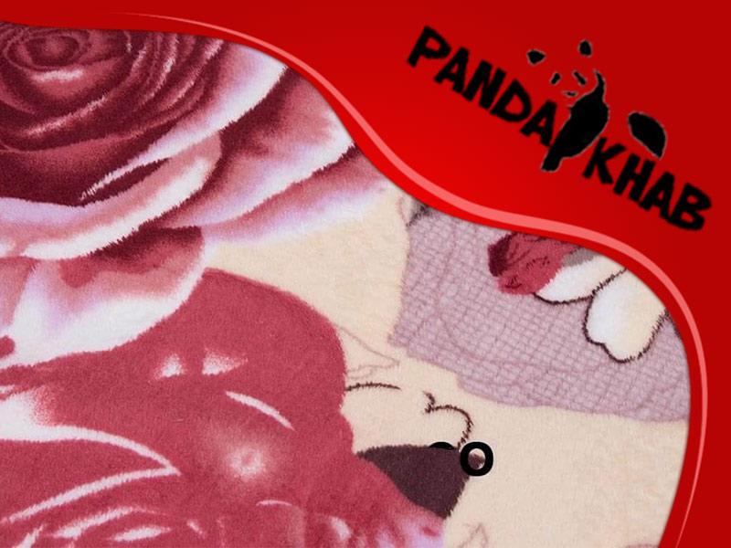 صادرات پتو ژله ای گلبافت