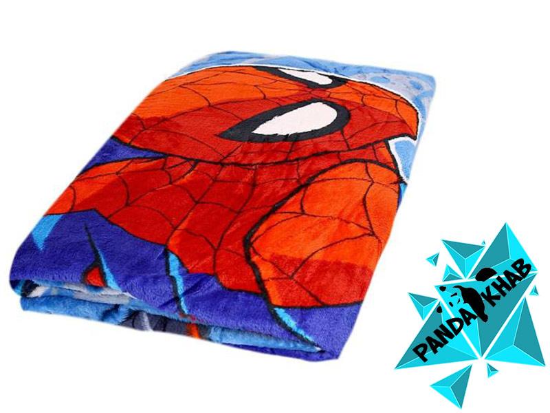 پتوی مرد عنکبوتی
