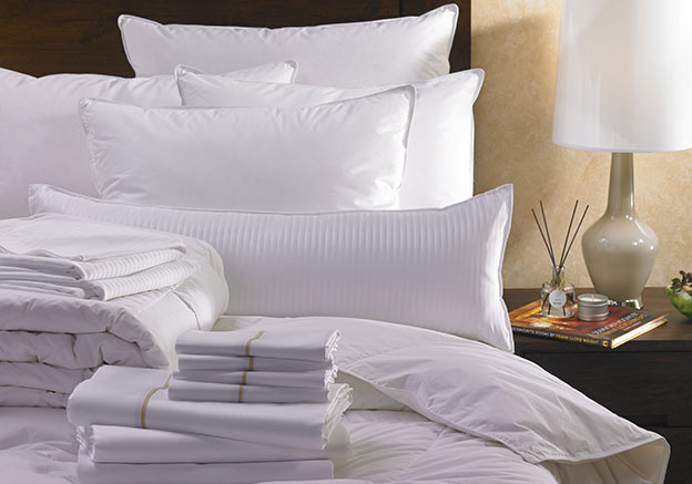 تولید روتختی هتلی