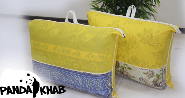 صادرات تشک مسافرتی به عمان