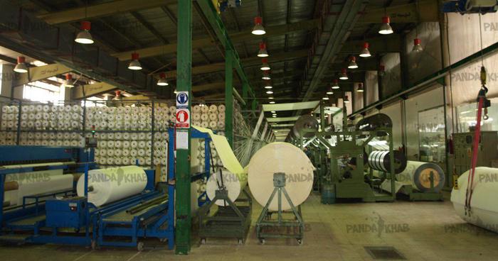 کارخانه پتو لاله