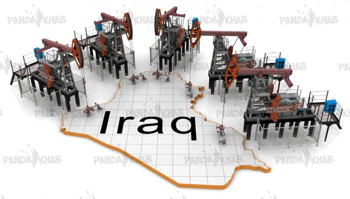 صادرات روتختی به عراق