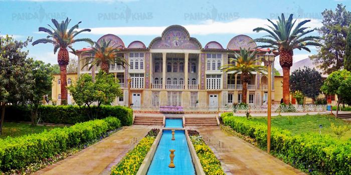 تشک مسافرتی در شیراز